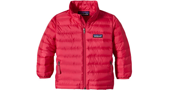 Patagonia Babies Down Sweater Rossi Pink